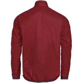 VAUDE Moab Ultralight II Jacket Men carmine